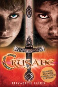 Elizabeth Laird - Crusade