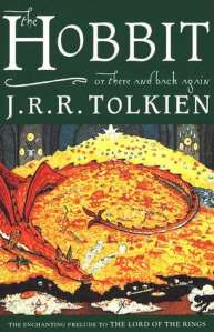 J R R Tolkien - The Hobbit