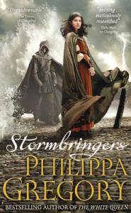 Philippa Gregory - Stormbringers
